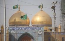 تصاویر باکیفیت از کاظمین/سری اول