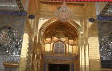 تصاویر باکیفیت از کاظمین/سری دوم