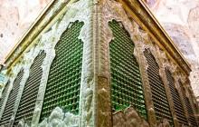 تصاویر باکیفیت از حرم امام حسین(ع)/سری هفتم – ashura