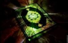 حضور امام علی(ع) در ماجرای مباهله