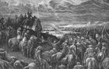 بنی اسرائیل؛ از یوشع تا سلیمان علیهما السلام