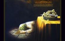 تصویر سازی شهادت امام کاظم (ع)