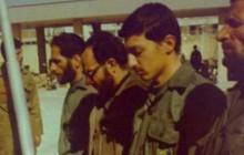 خاطرات پرویز فتاح از یک عملیات ویژه زمان جنگ