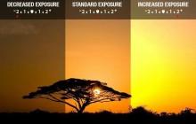 آموزش نورسنجی و عوامل موثر بر آن در عکاسی