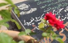 خبرنگار شهیدی که اپراتور رادار نیروی هوایی بود