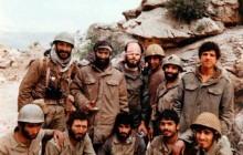 چشم در چشم سرباز عراقی