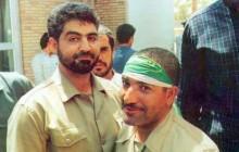حماسه ساز کهنوجی؛ آزاده ای که در چنگال دشمن، فریاد «مرگ بر صدام» سر داد