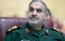 روز تلخ فرمانده حفاظت سپاه در زندان الرشید بغداد