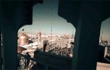 کلیپ آمدم ای شاه سلامت کنم / میلاد امام رضا (ع) - بدون لوگو