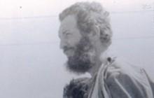 «سیدمجتبی هاشمی»؛ مبارز کلاه سبز و فدایی اسلام