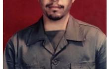 شهیدی که به او الهام شده بود قبل از تولد فرزندش به شهادت می رسد/ سردارشهید پاسدار حسین رضائی