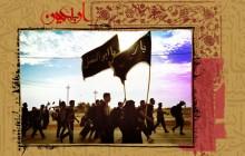 مجموعه نمایشگاهی عکس راهپیمایی اربعین / عکس پنجم
