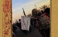 مجموعه نمایشگاهی عکس راهپیمایی اربعین / عکس هشتم