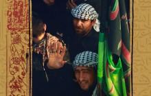 مجموعه نمایشگاهی عکس راهپیمایی اربعین / عکس دهم
