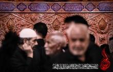 تصویر قتلگاه امام حسین (ع)