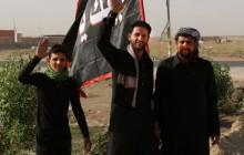 مجموعه اول عکس های راهپیمایی اربعین 95 ، مشایة الأربعین ، arbaeen