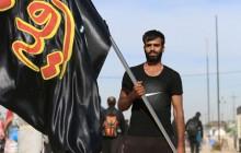 مجموعه پنجم عکس های راهپیمایی اربعین ۹۵ ، مشایة الأربعین ، arbaeen