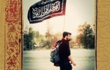 مجموعه نمایشگاهی عکس راهپیمایی اربعین / عکس چهاردهم