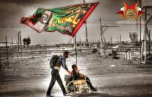 عکس / راهپیمایی اربعین