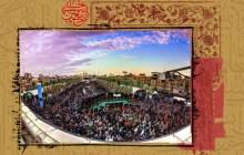 مجموعه نمایشگاهی عکس راهپیمایی اربعین / عکس هجدهم