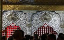 تصاویر باکیفیت از حرم امام حسین (علیه السلام)-بخش پنجم