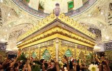 فیلم های خام ضریح حضرت عباس علیه السلام - قسمت 3