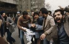 فیلم خام از انقلاب اسلامی سال 57 - قسمت دوم