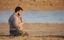 فیلم خام راهیان نور – یادمان شلمچه – ۱۵-۹۵