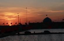 فیلم خام راهیان نور – یادمان شلمچه – ۲-۹۵