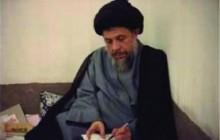 واکنش شهید صدر به تطمیع از سوی صدام/ دست از حمایت خمینی برنمیدارم
