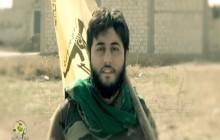 وصیت شهید مدافع حرم عراقی: این راه را ادامه دهید