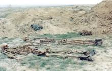 یادی از تفحص شهدا؛ بند انگشت شهید در دیواره کانال کمیل