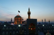 فیلم های خام از حرم امام رضا علیه السلام - قسمت 3