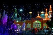 فیلم های خام از حرم امام رضا علیه السلام - قسمت 4 - مناسب برای تدوین