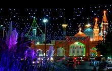 فیلم های خام از حرم امام رضا علیه السلام - قسمت ۴ - مناسب برای تدوین