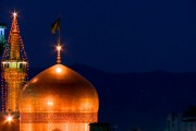 فیلم های خام از حرم امام رضا علیه السلام - قسمت 5 - مناسب برای تدوین