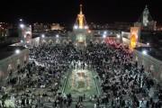 فیلم های خام از حرم امام رضا علیه السلام - قسمت 1