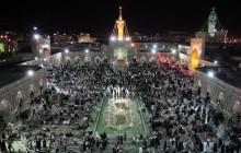 فیلم های خام از حرم امام رضا علیه السلام - قسمت ۱