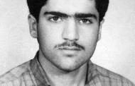 وصیت شهید منصور کیایی:افسوس که نتوانستم از عمرم استفاده کنم