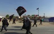 فیلم های خام از پیاده روی اربعین - مشایه الأربعین – قسمت ۳۳-۹۵