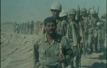 فیلم خام دفاع مقدس - مناسب برای تدوین - قسمت ۱