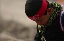 فیلم خام پیاده روی اربعین - مناسب تدوین - مشایه الأربعین – قسمت ۹۱-۹۵