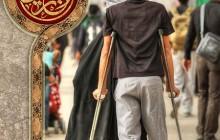 فایل لایه باز تصویر راهپیمایی اربعین / مشایه الأربعین ۴۹
