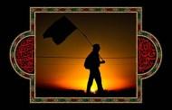 فایل لایه باز تصویر راهپیمایی اربعین / مشایه الأربعین ۵۲