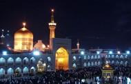 فیلم های خام از حرم امام رضا علیه السلام - قسمت ۶ - مناسب برای تدوین