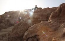 فیلم خام راهیان نور – یادمان شهید باقری – ۱-۹۵
