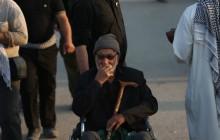 بخش چهارم تصاویر باکیفیت راهپیمایی اربعین ۹۶،مشایه الأربعین ، arbaeen
