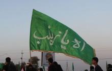 بخش ششم تصاویر باکیفیت راهپیمایی اربعین ۹۶،مشایه الأربعین ، arbaeen