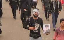 بخش هفتم تصاویر باکیفیت راهپیمایی اربعین ۹۶،مشایه الأربعین ، arbaeen
