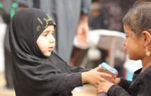 بخش هشتم تصاویر باکیفیت راهپیمایی اربعین ۹۶،مشایه الأربعین ، arbaeen
